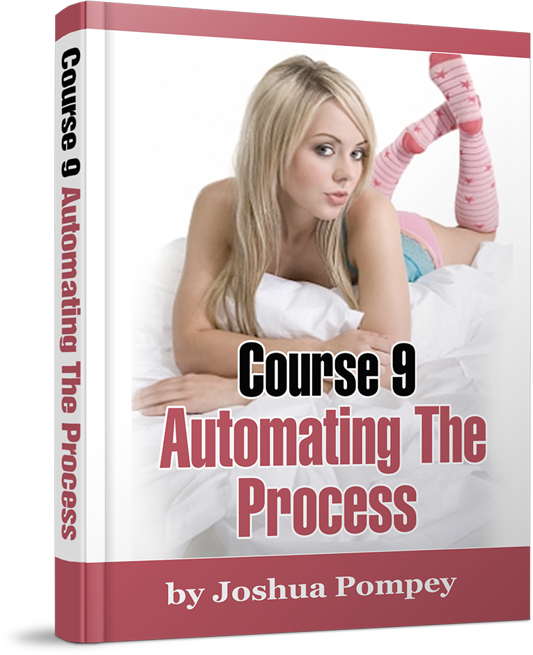 Course 9: Automating The Process